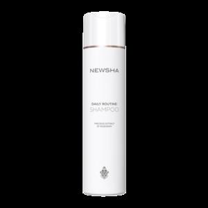 NEWSHA Daily Routine Shampoo